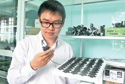 Dự án triệu đô của TS Nguyễn Bá Hải trình Thủ tướng trong tháng 10