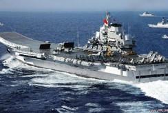 Việt Nam kêu gọi chấm dứt ngay việc làm thay đổi nguyên trạng biển Đông