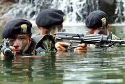 Triều Tiên tuyên bố sẵn sàng chiến tranh tổng lực với Hàn Quốc