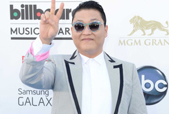 PSY và Gangnam style đến Việt Nam trong tháng 11-2015