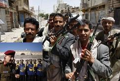 Phiến quân bắt giữ bộ trưởng Quốc phòng Yemen