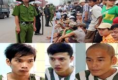 Bản tin NLĐ ngày 15-12: Hơn 300 cảnh sát bảo vệ phiên xử nhóm thảm sát ở Bình Phước