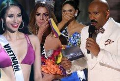 Bản tin đặc biệt cuối tuần 26-12: Ai gây ra xì-căng-đan Hoa hậu Hoàn vũ 2015?