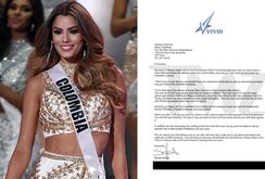 Bản tin NLĐ ngày 24-12: Hoa hậu Colombia được mời đóng phim sex giá triệu đô