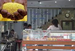 Bản tin NLĐ ngày 4-12: Bắt 2 người Trung Quốc bán 58 Kg vàng giả chấn động