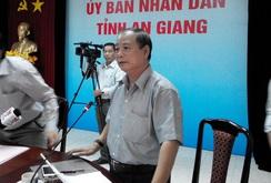 """UBND tỉnh An Giang: """"Chê Chủ tịch tỉnh trên Facebook là sai..."""""""