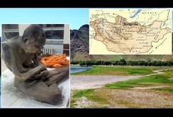 Vị sư ướp xác ở Mông Cổ phát hiện hôm 27-1 có thể chưa chết