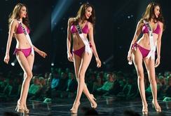Bản tin NLĐ ngày 17-12 : Phạm Hương lộng lẫy, tự tin ở bán kết Miss Universe