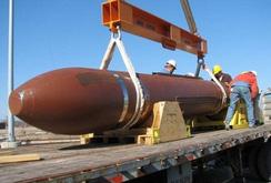 """Mỹ đã có """"siêu bom"""" để phá cơ sở hạt nhân Iran"""