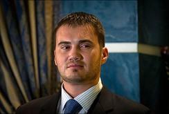 Con trai cựu tổng thống Ukraine bị lật đổ chết bí ẩn ở Nga