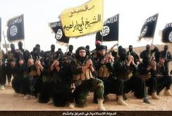 71 chiến binh IS ở Mỹ sẵn sàng nhận lệnh tấn công