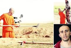 IS bắt tù nhân tự đào huyệt trước khi bị chặt đầu