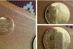 IS tuyên chiến với đôla Mỹ bằng Dinar vàng