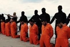 IS đã hành quyết hơn 3.500 người ở Syria
