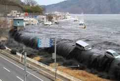 Động đất 8,3 độ Richter, xuất hiện sóng thần ở Chile