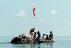 Philippines từ chối đàm phán song phương về biển Đông với Bắc Kinh