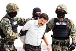Trùm ma túy Mexico vừa vượt ngục dọa giết ứng viên Tổng thống Mỹ