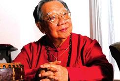 GS-TS Trần Văn Khê qua đời