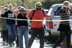 Xả súng kinh hoàng tại trường học ở Mỹ, nhiều người chết và bị thương