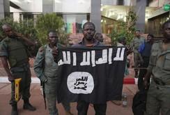 Phiến quân Hồi giáo, bắt giữ 170 con tin, 10 người chết