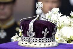 Ấn Độ đòi Anh trả viên kim cương 105 carat, có giá hơn 100 triệu bảng