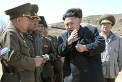 Hàn - Triều đàm phán hơn 10 giờ và còn tiếp tục