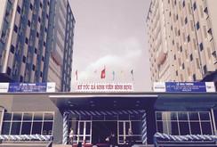 Khai trương Ký túc xá sinh viên Bình Định ở ĐH Quốc gia TP HCM