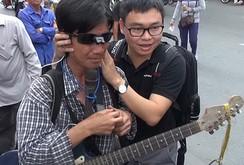 """Phóng sự: TS Nguyễn Bá Hải và dự án """"Mắt thần"""" cho người khiếm thị"""