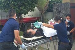 Phó lãnh sự Trung Quốc tại Philippines bị bắn chết