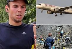 Bạn gái cơ phó gây nên thảm kịch A320 đang mang thai