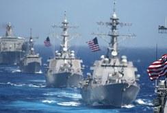 Mỹ có thể sắp triển khai tàu chiến ở Trường Sa