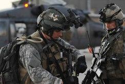 Mỹ điều đặc nhiệm tiêu diệt thủ lĩnh IS