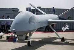 Nhật Bản cân nhắc bắn hạ máy bay không người lái của Trung Quốc