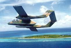 Philippines tuyên bố máy bay quân sự lẫn dân sự vẫn bay qua biển Đông