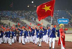 Chi phí tổ chức SEA Games 31 - Hà Nội tốn gần 2.000 tỉ đồng