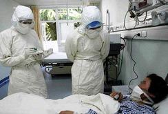 Ca tử vong thứ 16 vì MERS ở Hàn Quốc