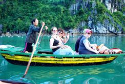 Báo Mỹ: Việt Nam là điểm đến an toàn