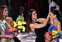 Đúng như tin đồn, hoa hậu Philippines đăng quang Miss Universe 2015