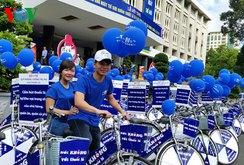 Ghi nhanh: Việt Nam thuộc 15 quốc gia có người hút thuốc lá cao nhất thế giới