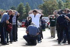 Mỹ: 238 ngày, có 247 vụ xả súng chết người
