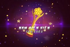 Đồng hành Giải Mai Vàng 2014: Hạng mục Nam diễn viên sân khấu