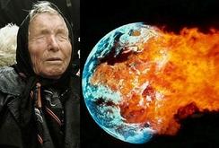 Bản tin NLĐ ngày 9-12: Nhà tiên tri Vanga: Châu Âu sẽ bị diệt vong vào năm 2016?