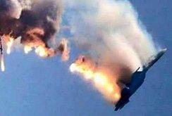Vì sao Thổ Nhĩ Kỳ dám bắn rơi máy bay Nga?