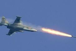 Nga tiêu diệt 456 mục tiêu IS tại Syria sau hai tuần