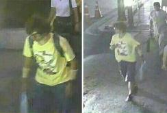 Thái Lan đã xác định nghi phạm,  đang truy lùng kẻ khủng bố