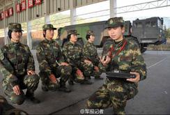 Trung Quốc tuyên bố cắt giảm 300.000 quân