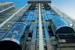 Nhật Bản: Sẽ có nhà vệ sinh, nước uống trong thang máy