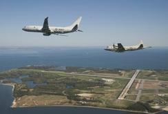 Trung Quốc đòi bắn hạ máy bay trinh sát Úc tại biển Đông