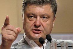 Tổng thống Ukraine Poroshenko đối mặt nguy cơ đảo chính?