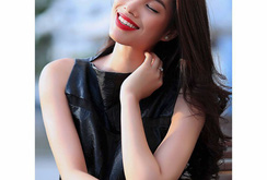 Chùm ảnh tuyệt đẹp của hoa hậu Phạm Thị Hương